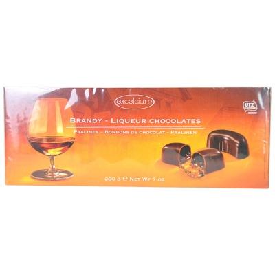 Hamlet Brandy-Liqueur Chocolates (Gift Box) 200g