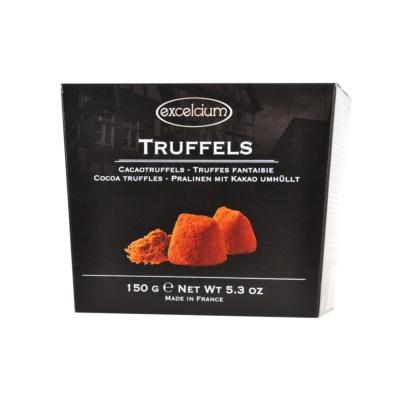 Excelcium Cocoa Truffles 150g