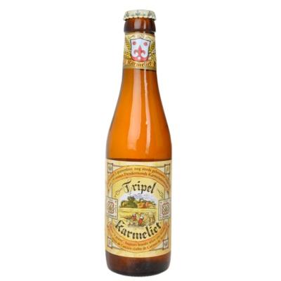 Triple Karmeliet Beer 330ml