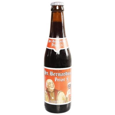 圣伯纳8号啤酒 330ml