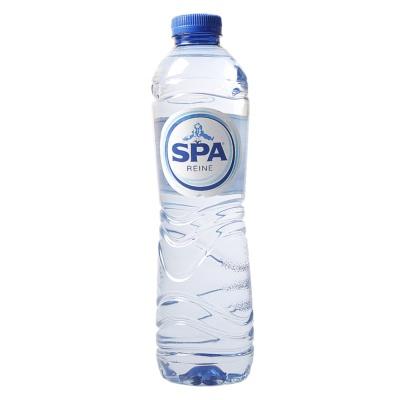 SPA Reine Natural Mineral Water 500ml