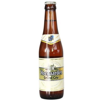 Hoegaarden Grand Cru Biere Noble Beer 330ml