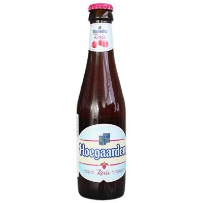 Hoegaarden Rose Beer 330ml
