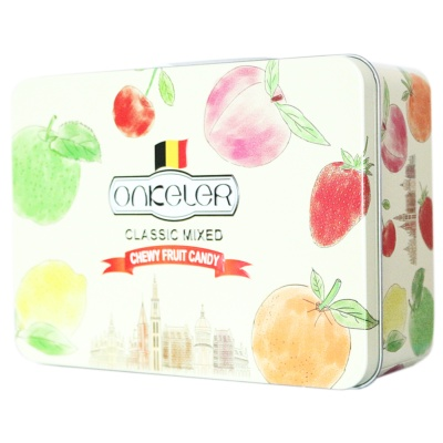 Onkeler Classic Mixed Chewy Candy 250g