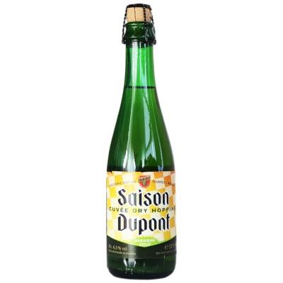 DuPont Cuvee Dry Hopping Saison 375ml
