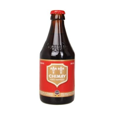 智美红帽啤酒7% 330ml