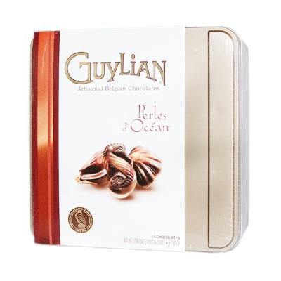 吉利莲金贝壳型巧克力制品礼盒 500g