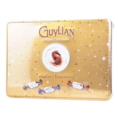 Guylian's Temptations Chocolate Gift Box 170g