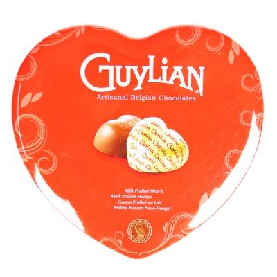 Guylian Artisanal Belgian Chocolates 105g