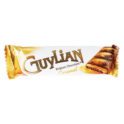 吉利莲焦糖夹心巧克力制品小排块 36g