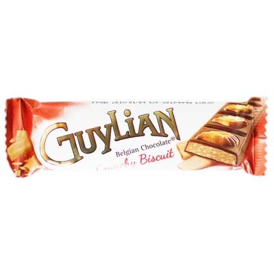 吉利莲脆饼夹心巧克力制品小排块 30g
