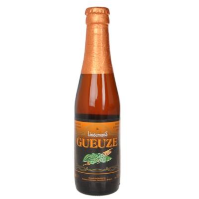 林德曼混酿啤酒4% 250ml
