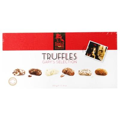 Gary's Choice Selection Truffles 300g
