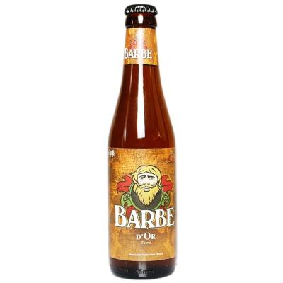 Verhaeghe Barbe d'Or 330ml