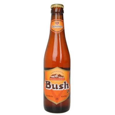 Dubuisson Bush Beer 330ml
