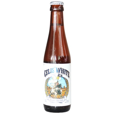 Celis White Beer 250ml