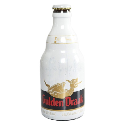 Gulden Draak Belgian Beer 330ml
