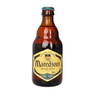 马都斯10号啤酒 330ml