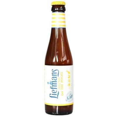 乐蔓阳光啤酒 250ml