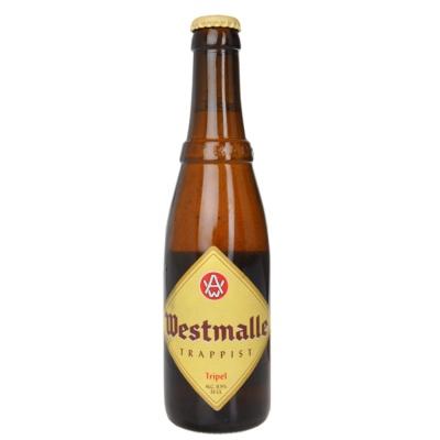 西麦尔三料啤酒 330ml