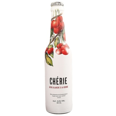 Cherie Cherry Beer 330ml