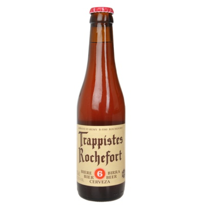 Trappistes Rochefort Six Beer 330ml