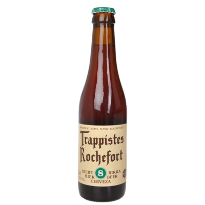 Trappistes Rochefort 8 Beer 330ml