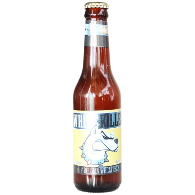 White Killer Beer 250ml