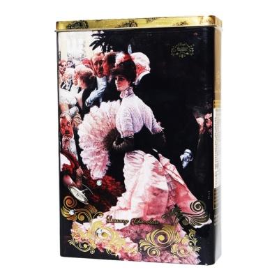 Sasa's Sweetrip 1886 Chocolate Gift Box 200g