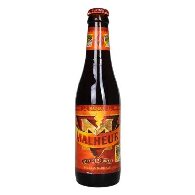 Malheur 12 Belgian Dark Ale 330ml