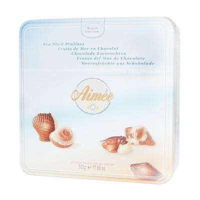 Aimee Original Belgian Chocolates 500g