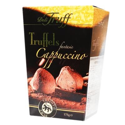 Deli Jruff Cappuccino 175g
