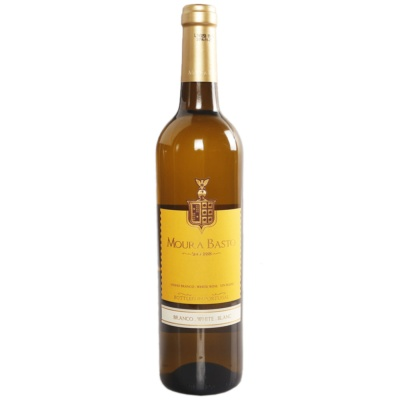 Moura Basto Blanc White Wine 750ml