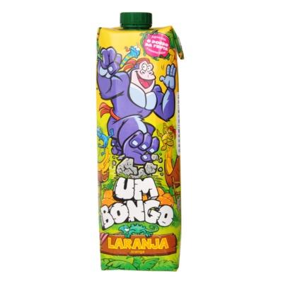 Um Bongo Orange Juice Drink 1L