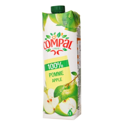 Compal Fresh Apple Juice 1L