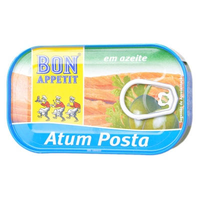 Bon Appetit Olive Oil Canned Tuna 120g