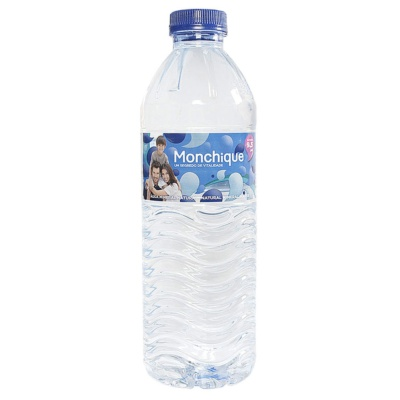Monchique Natural Mineral Water 500ml