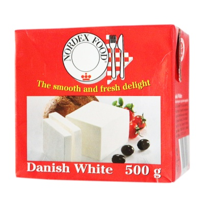 Dairyland White Cheese 500g