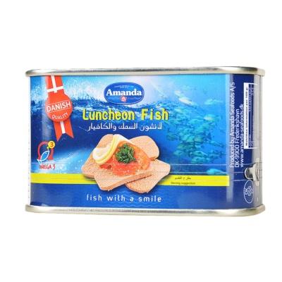 Amanda Luncheon Fish 200g