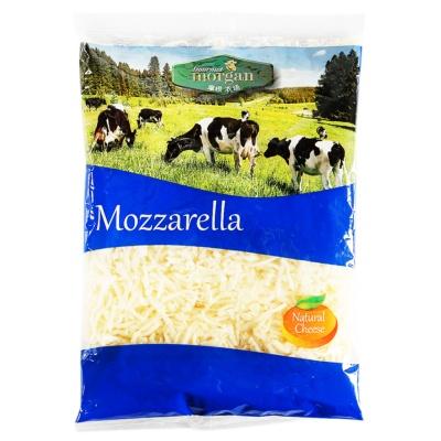 Morgan Grated Mozzarella Cheese 200g