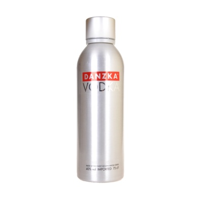 Danzka Vodka 750ml