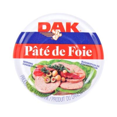 DAK Pork Liver Paste 90g