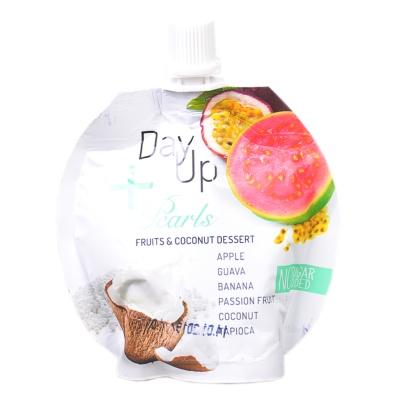 Dayup Pearls Guava&Coconut Dessert Puree 100g