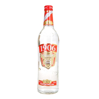 Polmos Lubin Vodka 700ml