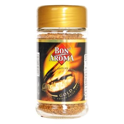 Bon Aroma Gold Freeze Dried Coffee 50g