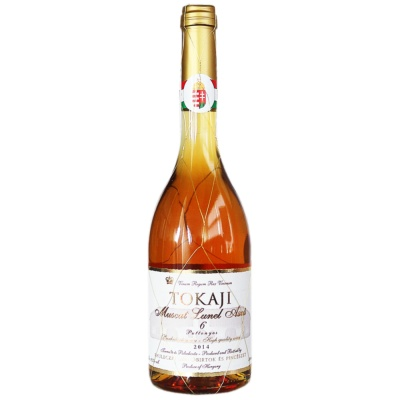 Tokaji Aszu 6 Puttonyos 500ml