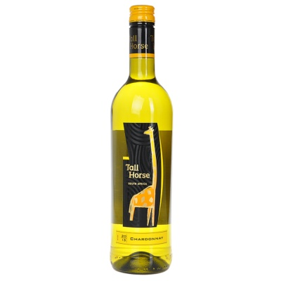 Tall Horse Chardonnay 750ml