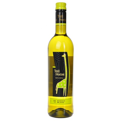 Tall Horse Chenin Blanc 750ml