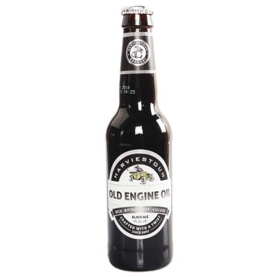 Harviestoun Old Engine Oil Black Ale 330ml