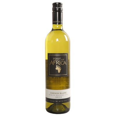 Kleine Zalze Foot of Africa Chenin Blanc 750ml
